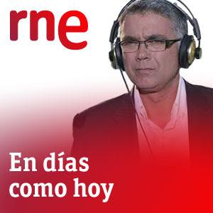 """entrevista en RNE sobre """"Mientras Duró Tu Ausencia"""" y niños robados"""