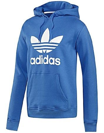 sudadera Adidas El Corte-Inglés