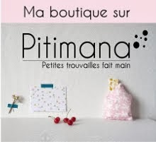 Ma boutique sur Pitimana