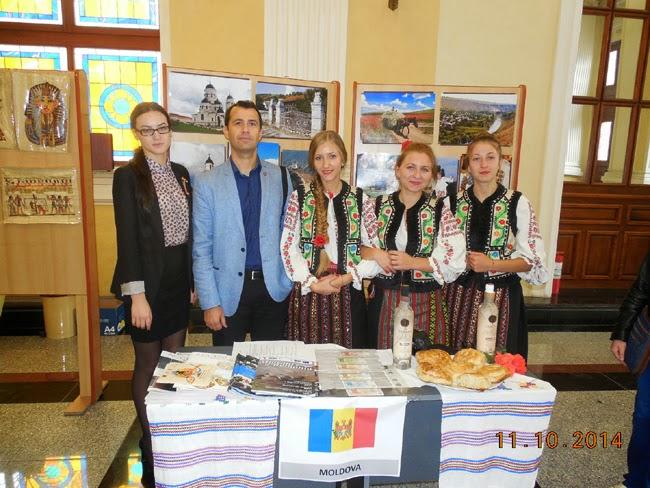 Craiova Multicultural Day