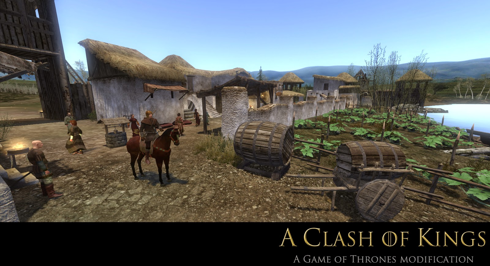 Clash of Kings Hile Android