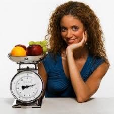 Recetas para bajar de peso en una semana