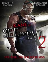 See No Evil 2 (Los ojos del mal) (2014) [Latino]