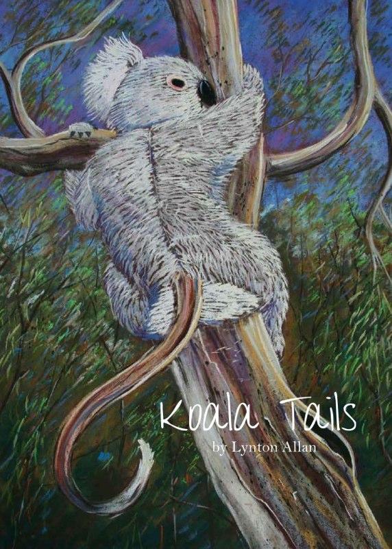 Koala tail - photo#7