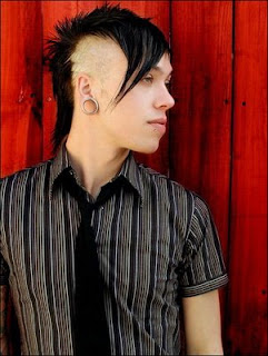 Teen Boys hairstyle pictures for 2012