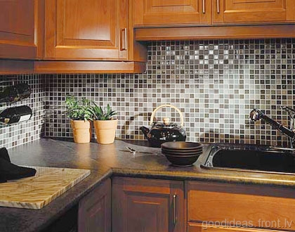 Kitchen countertops ideas kitchen ideas for Kitchen countertop designs ideas