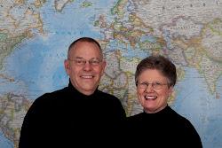 Ed and Carol Bos