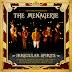 The Menagerie - Irregular Spirits