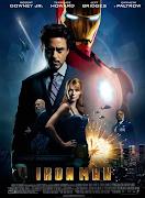 Iron Man Poster 2 (Print Type C)