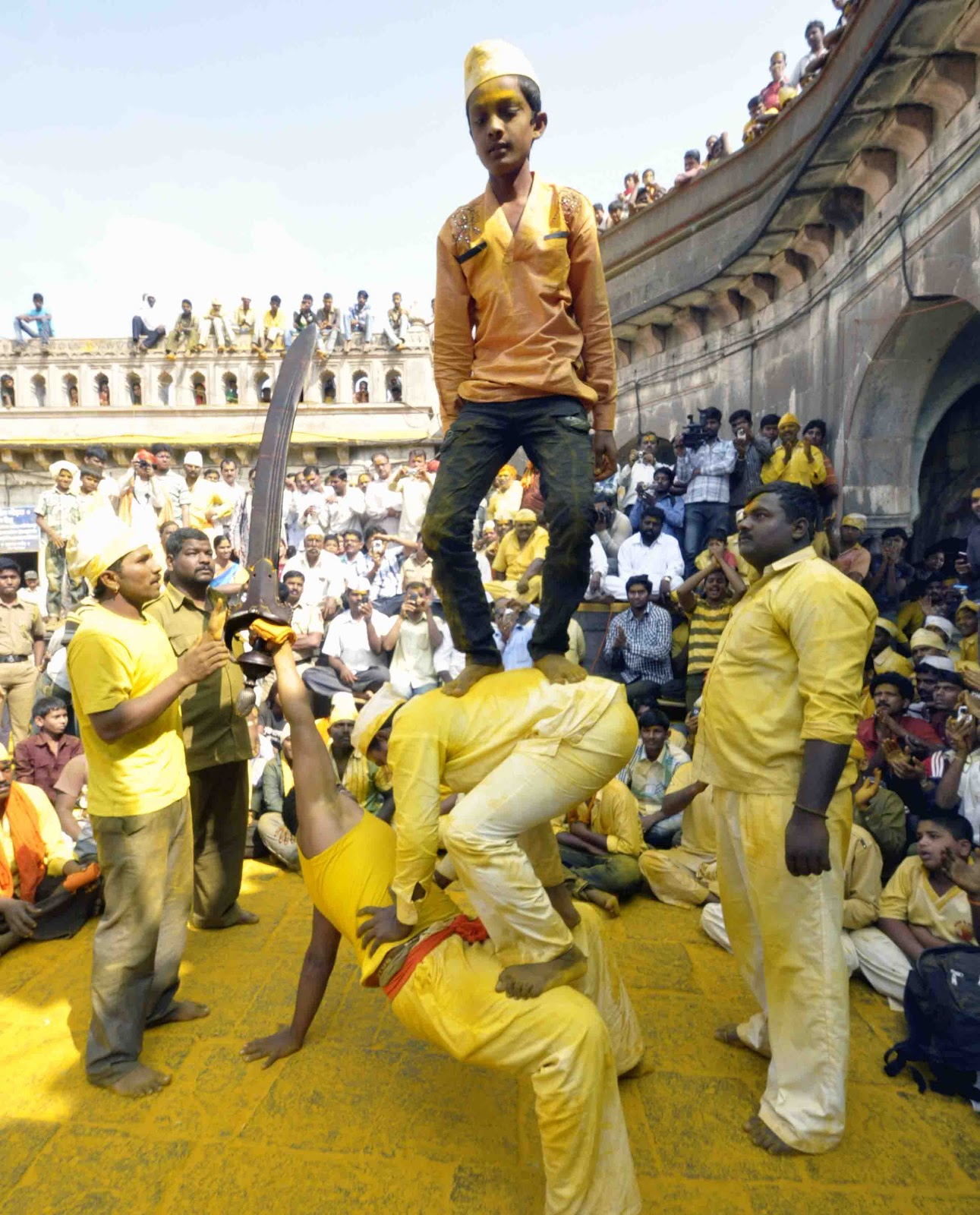 Chhatrapati Shivaji Maharaj Original Images PUPUTUPU: Jejuri Mahak...