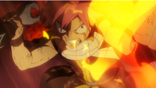 ft+filme Fairy Tail: Houou no Miko