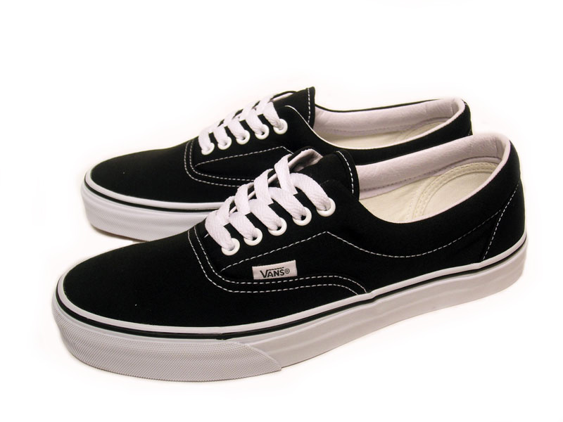 Vans Off The Wall Shoes Black Images amp Pictures Becuo