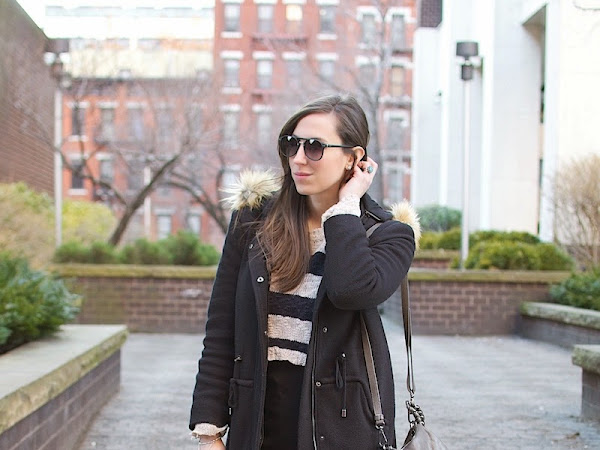 Layering for Spring