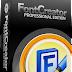 High-Logic FontCreator Professional Edition v6.2.0.263 + Crack