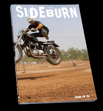SIDEBURN #9