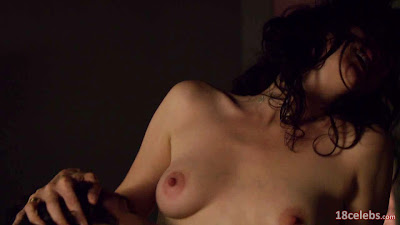 naked mary-louise parker exposed her breasts tits boobs and nipples