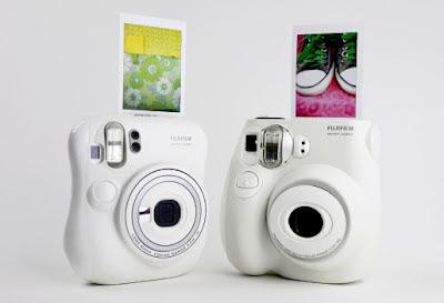 kamera polaroid