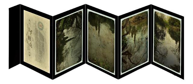 postcard, art Photo, ediciones, La ruina, Lopez Moral, Libro de artista, photobook, ventas de fotografia, badges, arte contemporaneo