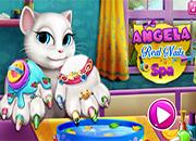 Angela Real Nails Spa