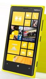 Keren! Nokia Lumia 920 Bisa Charge Tanpa Mengunakan Kabel