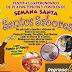Santo sabores 2015 - del 02 al 05 de abril