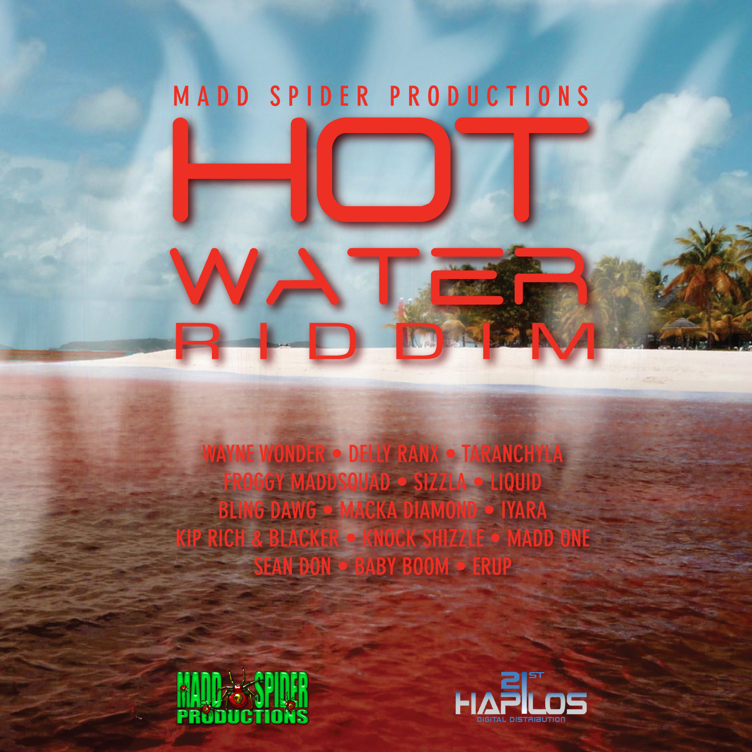 Madd Spider Productions Puts Fans In Hot Water Oneduchessent Com