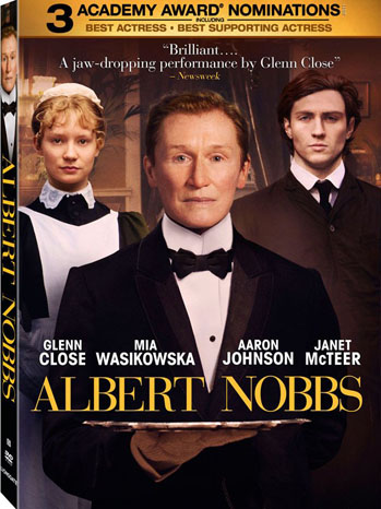 Assistir Filme Albert Nobbs Dublado Online