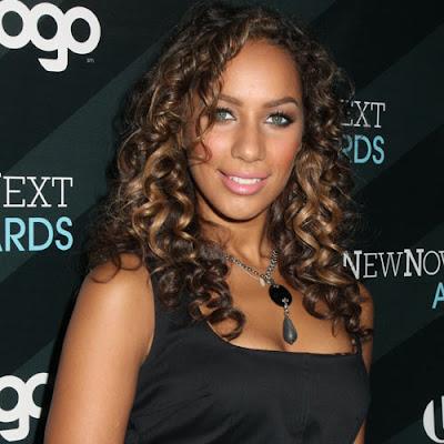 Leona Lewis - Mr. Magic Touch Lyrics