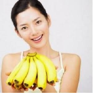 Manfaat buah pisang untuk kesehatan badan