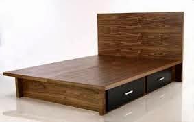 Muebles De Madera Modelos De Dormitorios