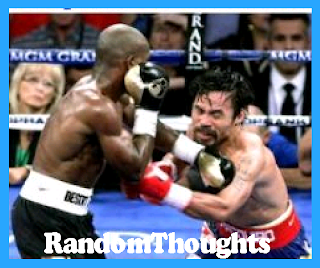 Bradley defeated Pacquiao