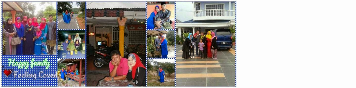 My family memories