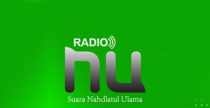 DENGARKAN RADIO NU, SILAKAN KLIK DISINI !!!