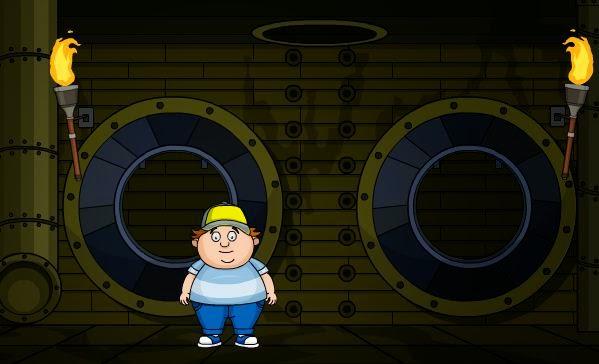 EnaGames Chubby Kid Escape Walkthorugh