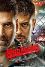 Brothers (2015) BluRay 720p Vidio21