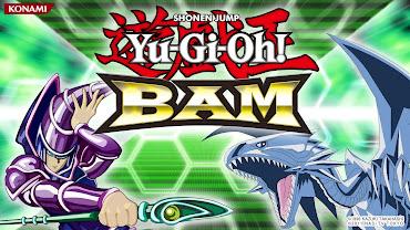 #46 Yu-Gi-Oh Wallpaper