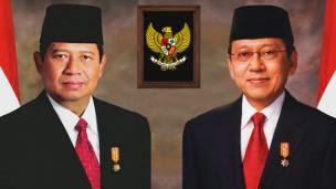 Mengintip Berapa Uang Pensiun SBY & Boediono?