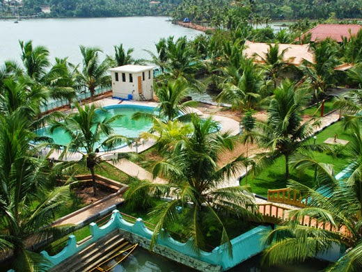 Magic Holidays: Resorts in Kollam