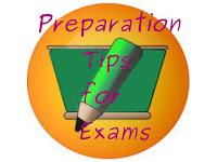 Reasoning Preparation Tips