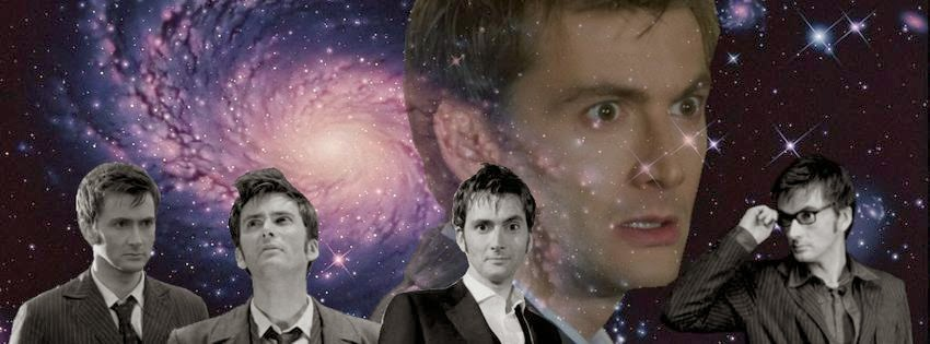 La couverture facebook doctor who