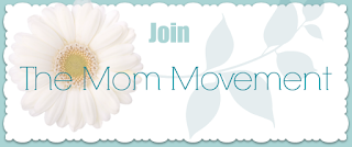 The Mom Movement. Mommitment