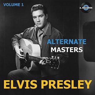 Alternate Masters - Volume 1 (August 2019)