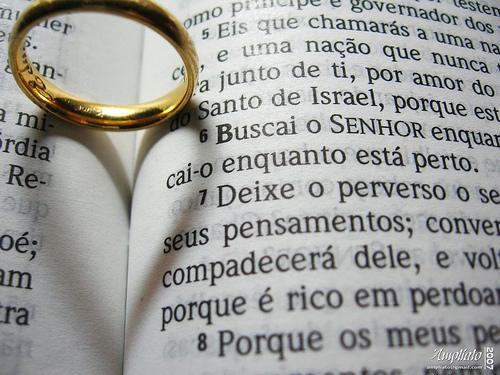 O Compromisso Com Deus Não é Como O Compromisso Com O Homem Equipe