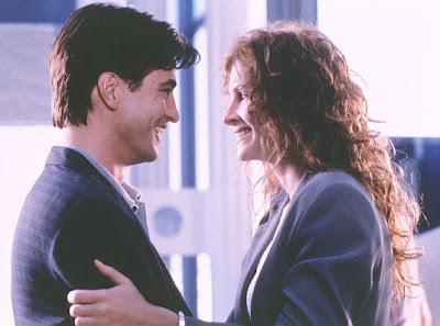 """Cena do filme """"O Casamento do Meu Melhor Amigo"""""""