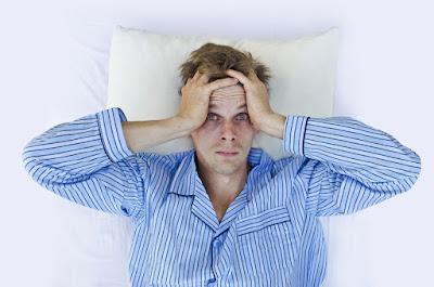 masalah sukar tidur , tips susah tidur , vitamin sukar tidur
