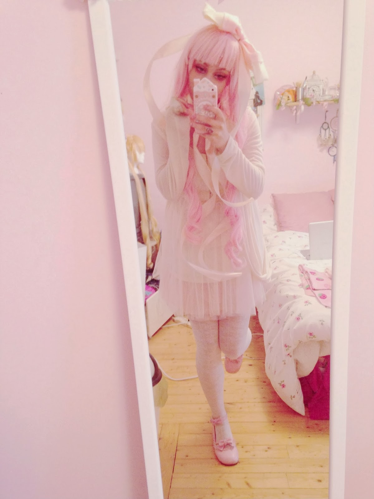 little fawn ♡: ♡ closet cosplay: ninfia / sylveon (pokemon ...