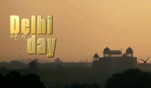 Video: Delhi In A Day (2012) Theatrical Trailer
