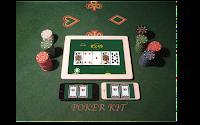 poker kit app aplicaciones programa