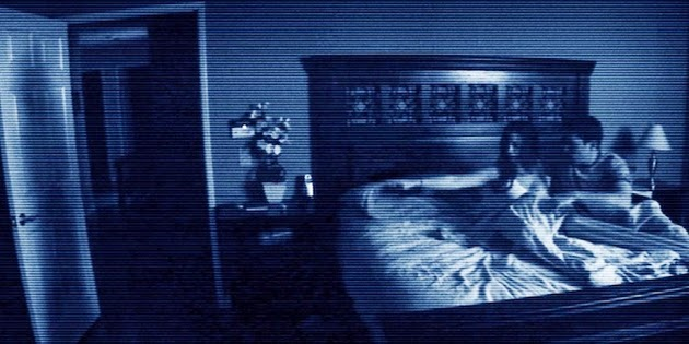 'Paranormal Activity 5' no se retrasa