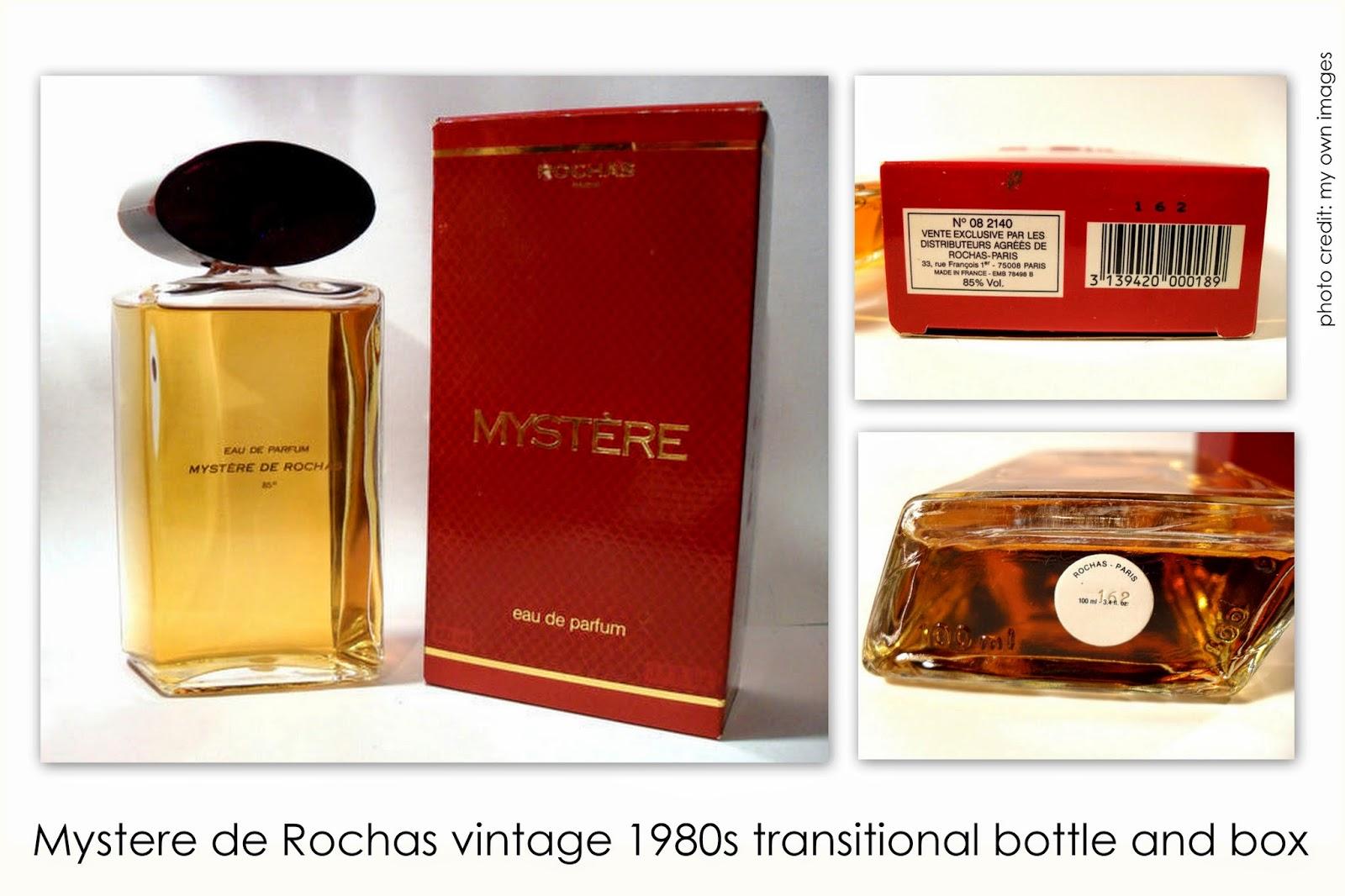 mystere perfume
